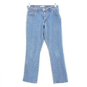Levi's 550 Relaxed Bootcut Jeans